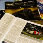 Spread and Cover CHTC in National Bus Trader Magazine