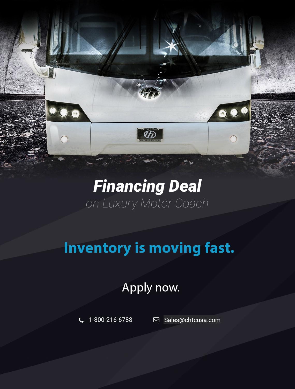 CHTC Financing image